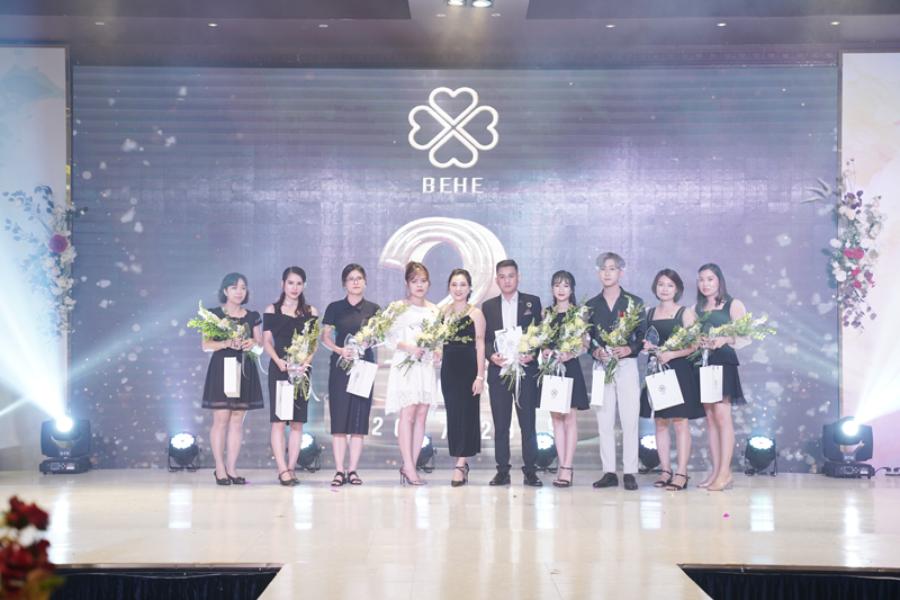 Công ty TNHH BEHE Việt Nam