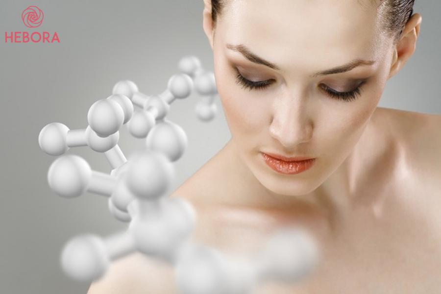 Collagen cá có tác dụng tuyệt vời cho da
