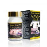 Viên uống giảm cân tan mỡ Kampo Ginger Diet