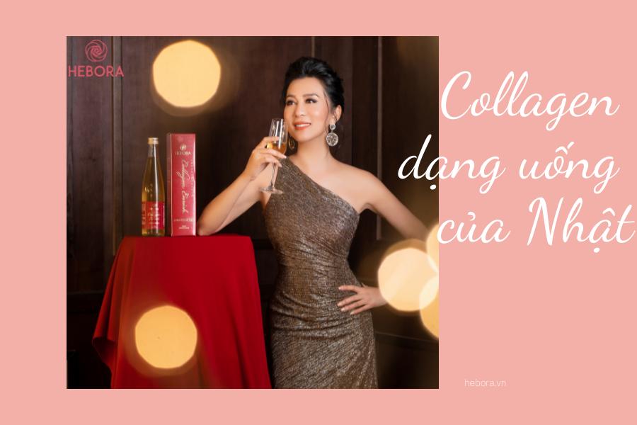 Collagen dạng uống của Nhật loại nào tốt?