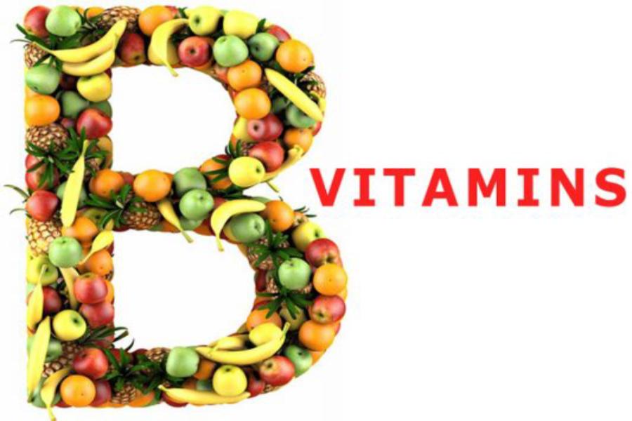 Vitamin B là gì?