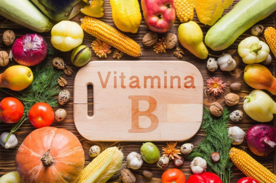 8 Vitamin nhóm B phổ biến và vai trò của từng loại Vitamin B